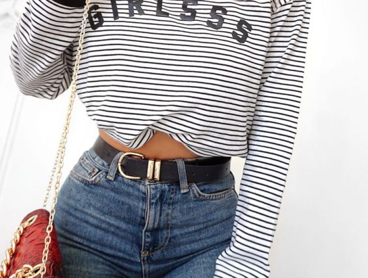 You're definitely going to want to be rocking these trendy jumpers this fall! We've made a list of some of the most stylist jumpers for autumn!
