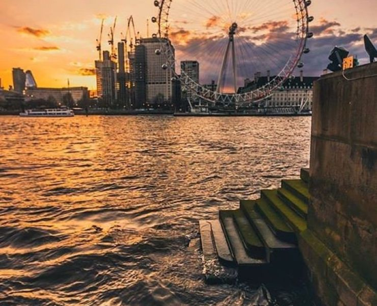 London is filled with many different types of people. We've put together a list of some of the ones you're bound to meet at some point.