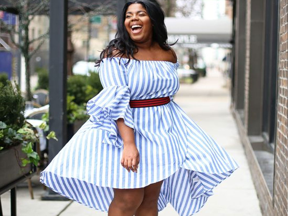 Here are the most popular stores for curvy women that is size inclusive! In these shops you know you will be able to be comfortable.