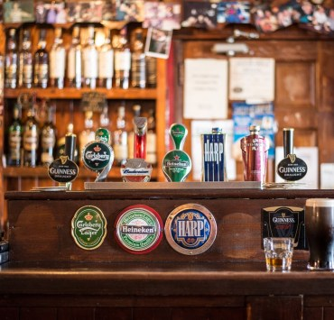 Pubs in warwick can be found all over the place, so it's important to narrow it down to the absolute best ones! Here are some of our favourites!