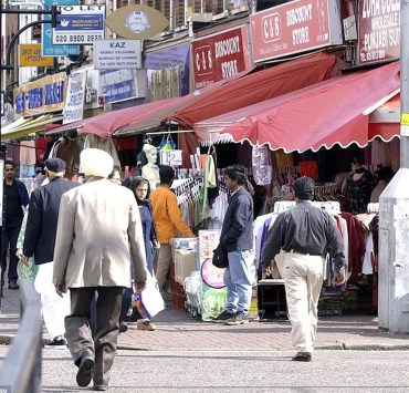 Southall is a unique part of West London, and anyone who grew up there will be sure to remember many aspects of it. Here are some!