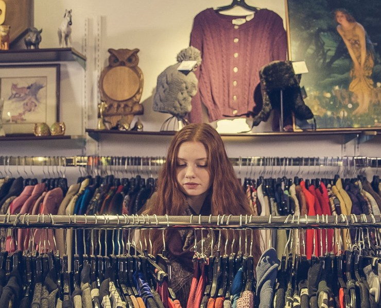 Charity shops are places people should consider shopping at that they may not think of normally! We've put together a list of reasons why!