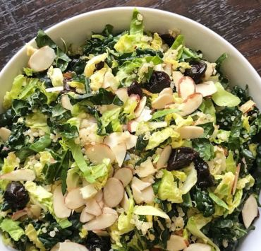 Looking for some easy salad recipes? Here are 10 simple recipes that are you are sure to enjoy this spring, whether it is lunch or dinner we've got you covered