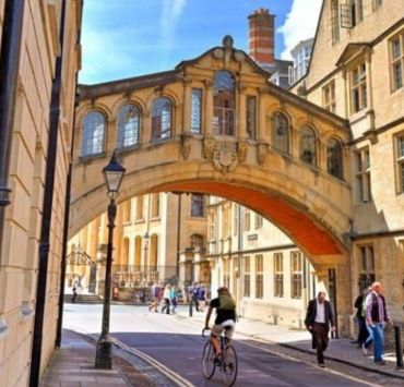 After Date Spots in Oxford but don't know what your date would be into? Here are 5 ideas that should have you covered.