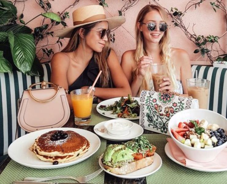 Brunch is by far one of the best meals and here are some brunch recipes that you are sure to enjoy whether you are hosting or going as a guest.