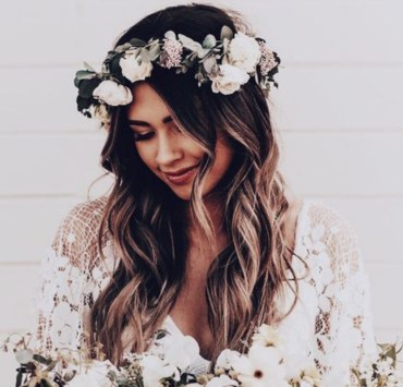 10 Spring Wedding Dresses That Will Have Your Groom Over The Moon On Your Special Day. Here are our favorite wedding dresses!