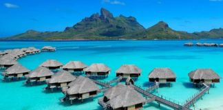 Need ideas on where to go for your dream honeymoon? Here are 10 honeymoon destinations you'll need to visit.