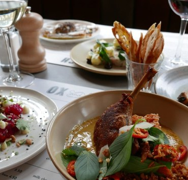 These food places in Glasgow will blow your mind. From Indian to genuine Scottish food this is a selection of the best restaurants to try out in Glasgow.