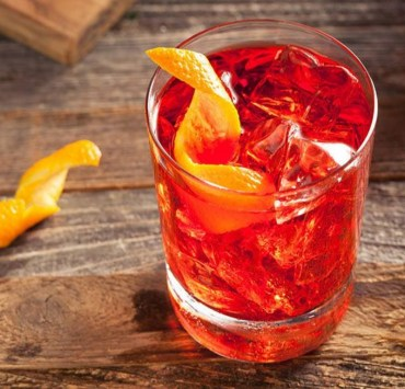 Long Life To Negroni: 100 Years More For The Italian Iconic Cocktail
