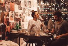 10 Tips On Helping You Get Through Your First Date Smoothly