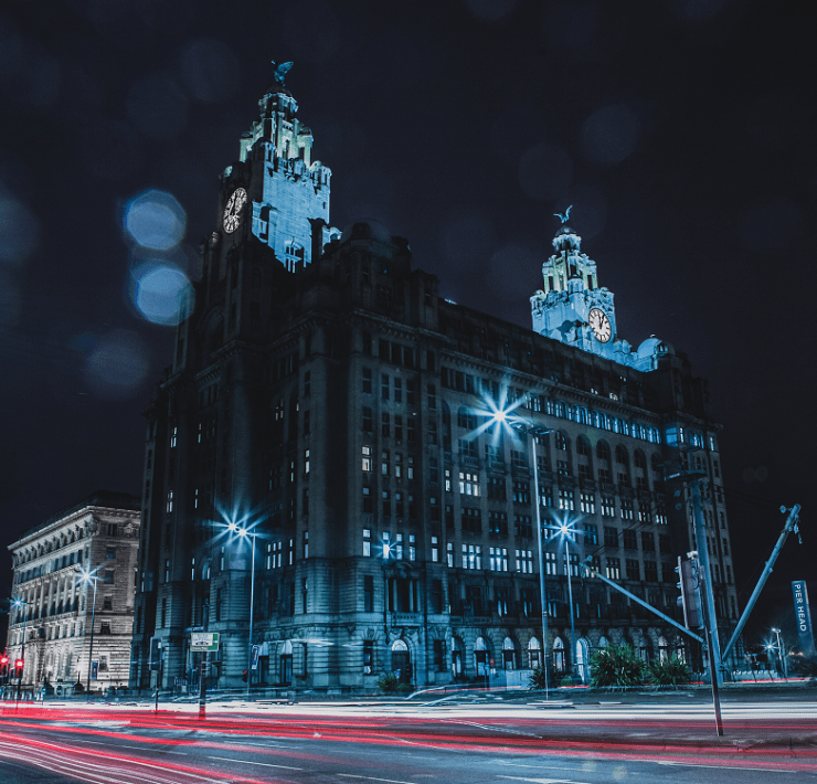 Most Haunted Locations In Liverpool