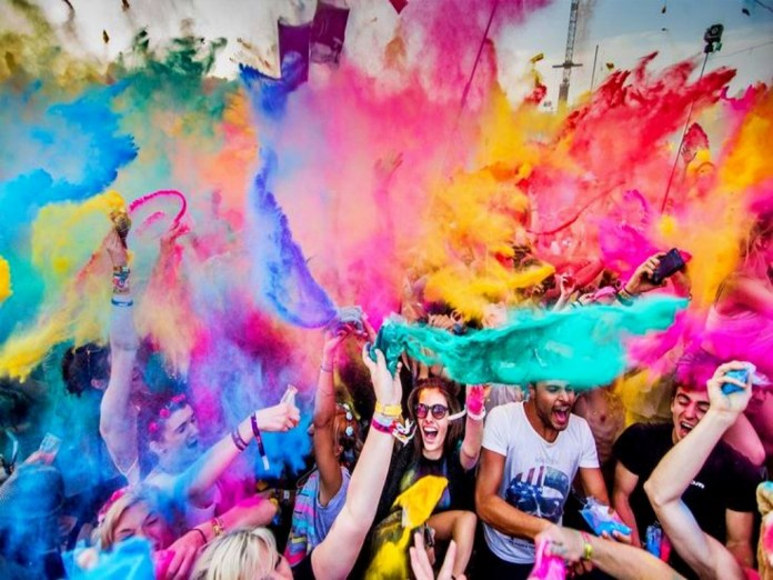 Best Music Festivals In Europe You Can't Miss This Summer - Society19 UK