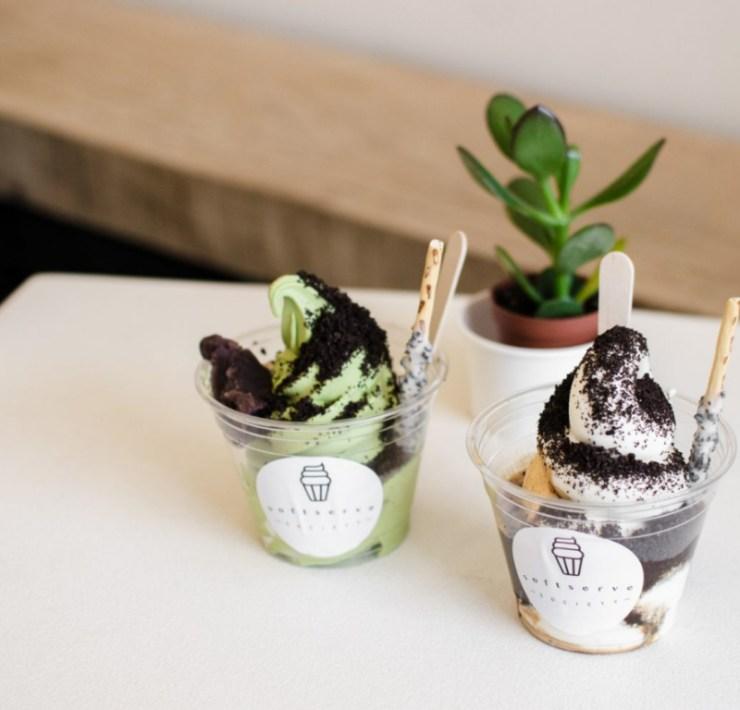 The 7 Best Dessert Spots In London