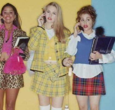 Things That Every 90's Girl Was Obsessed With Like Crazy