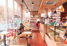 These London Cafes will have all your followers asking how you managed to snap such a good photo! Check out these London Cafes when you get the chance!