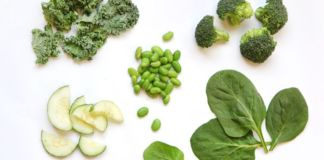 Green foods are the perfect addition to any holiday party, especially St. Patrick's Day! Here are some of the best green food you can try now!