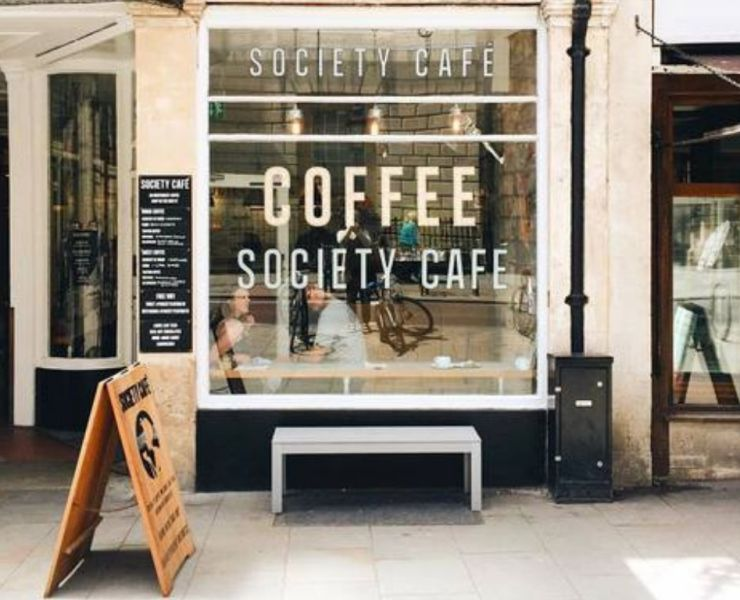 10 Of The Cutest Cafes In Bath