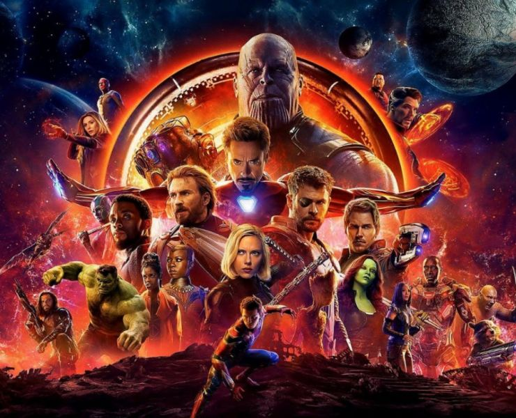 Avengers: Infinity War Quotes That Will Make You Think Differently