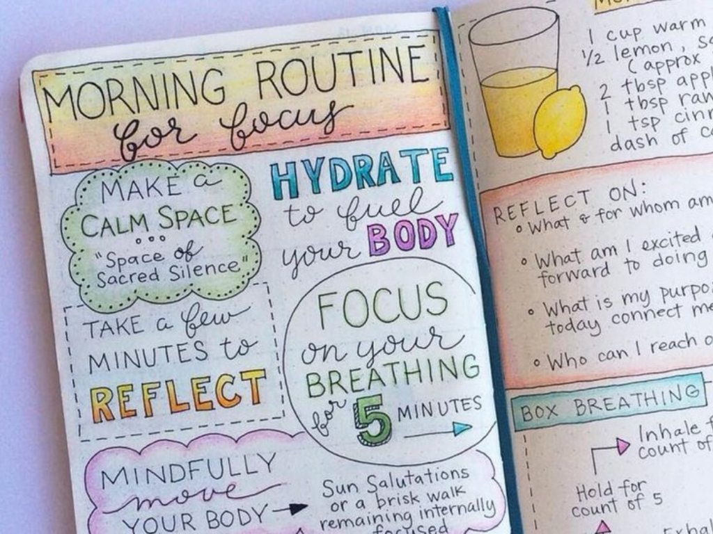 10 Underrated Self-Care Practices