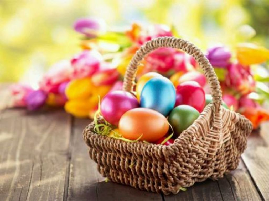 The Best Easter Sweets To Throw In Someone's Easter Basket