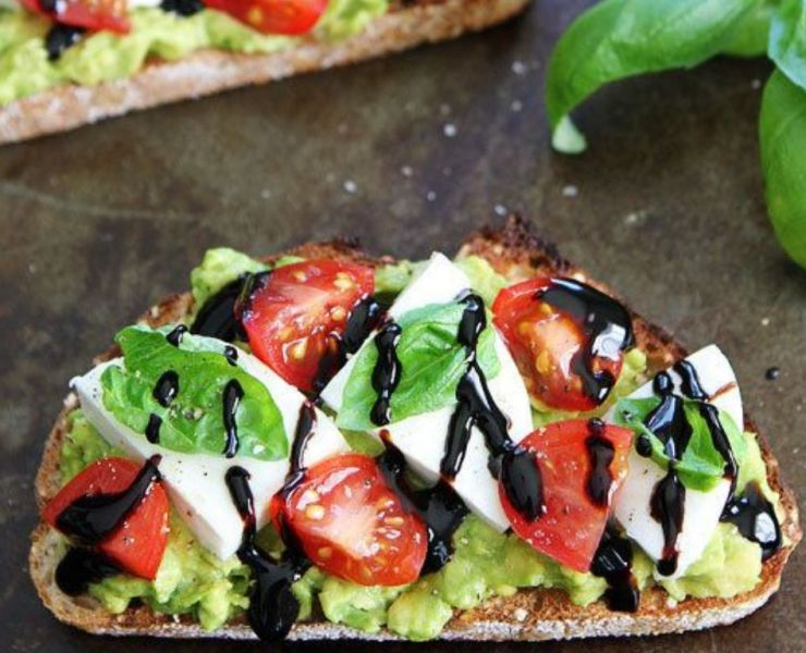 10 Lunch Ideas That Are Totally To Die For
