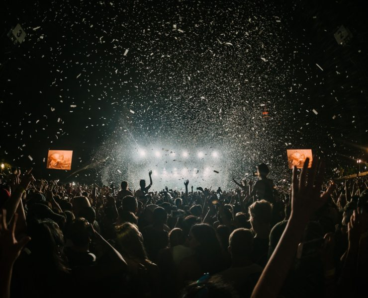 Looking for a festivals in the UK to go to this year? Whether you're looking for music, film, or even a retro experience, we've got a list of the best ones!