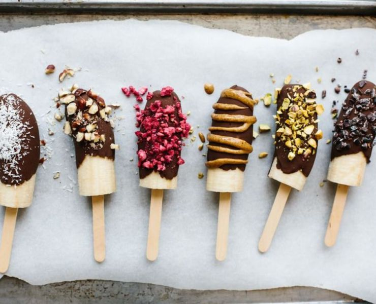 10 Vegan Dessert Perfect For Two