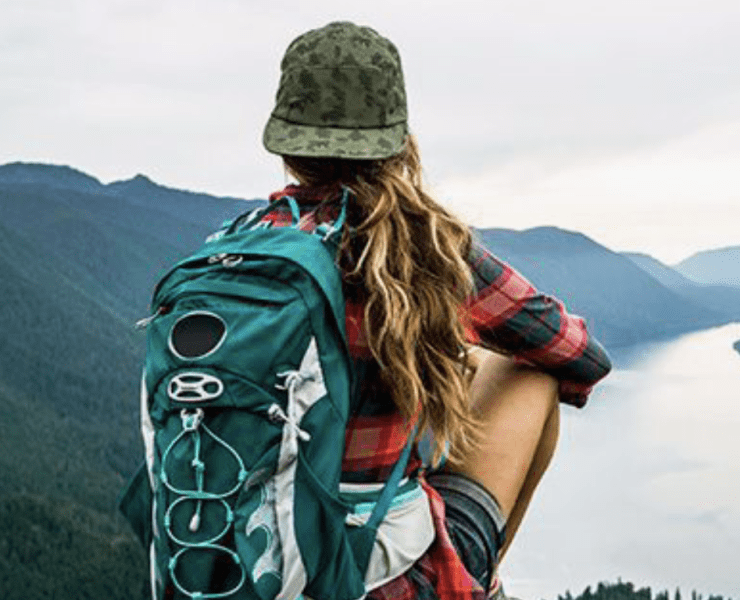 Summer travel backpacks are such an important part of anyones adventure, but can sometimes be difficult to find! So here's our fave 12 summer backpacks!