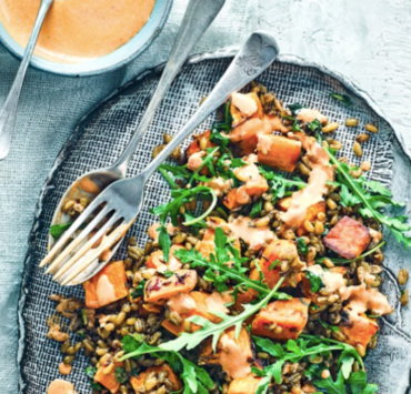 Superfoods are super beneficial for our health and wellbeing. Here are 8 ways to incorporate superfoods into your diet to create delicious and hearty meals.