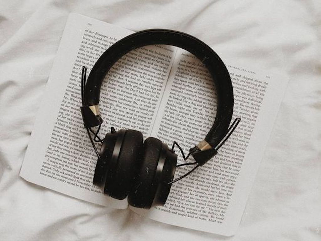 Bad days suck, but these 8 feel good podcasts will help put a pep back in your step and give you an excuse to love yourself louder!