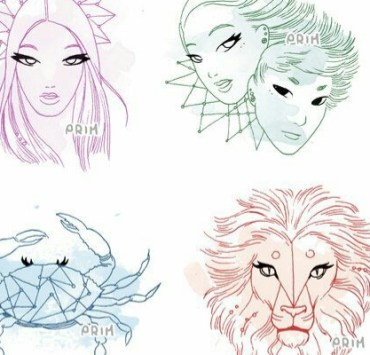 Discover your ascendant and how it influences who you are, your attitude and even the colour of your hair! The zodiac sign is only the top of the iceberg.