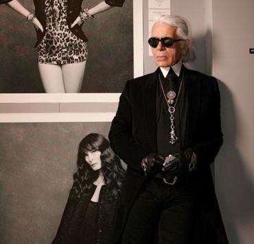 The Fashion industry took a huge hit with the death of Karl Lagerfeld in February 2019. Here is A Look Into The Life Of Karl Lagerfeld.