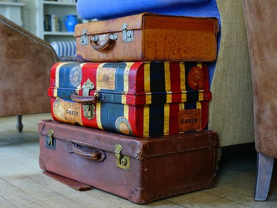 Moving away and preparing for university is a very stressful time. This list of tips make the transition to your new life easier for you!