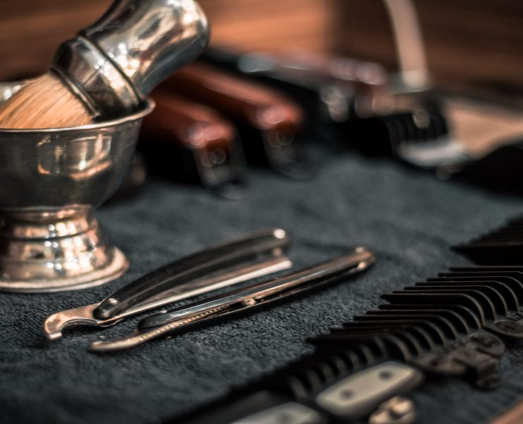 There's are few things man can go without. Here are 5 essential grooming tools no man should go without!