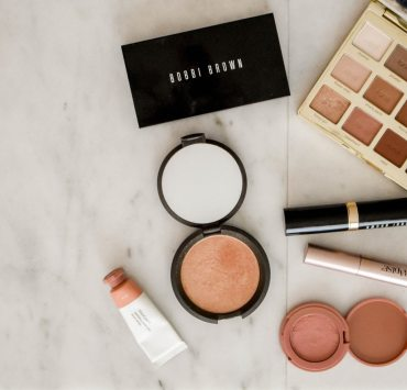 If you're always on the lookout for the next best waterproof makeup product, look no further - here are some of our favourites ready for Summer 2019!