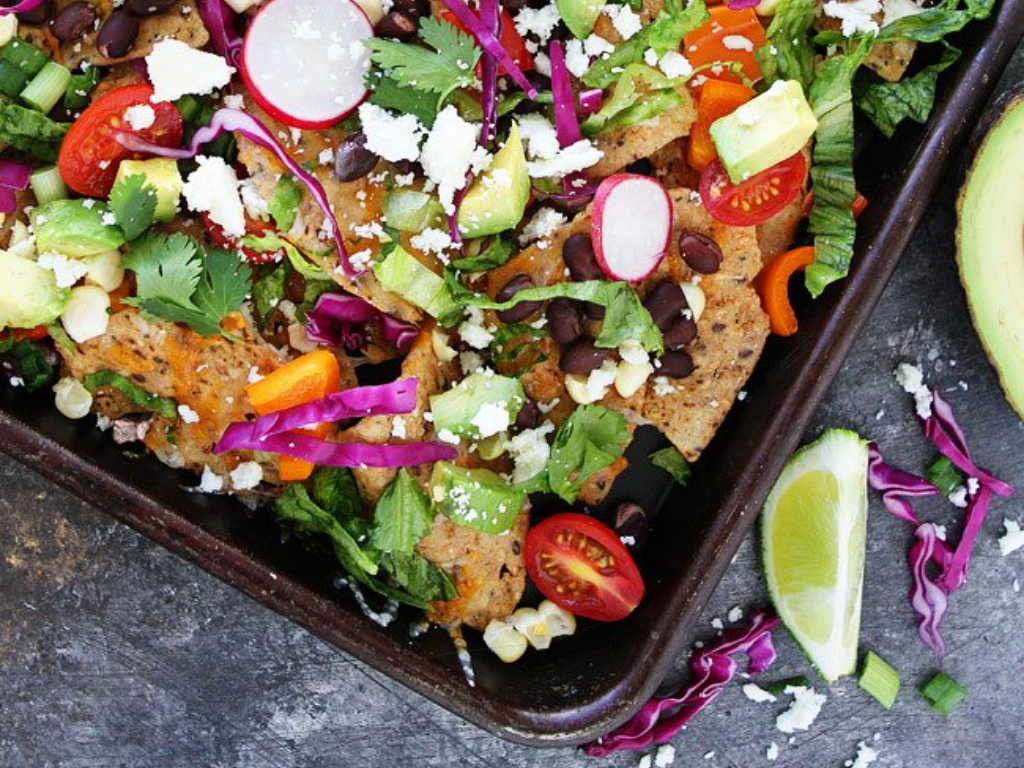 If cooking isn't your cup of tea, sheet pan dinners are a great choice when you want something quick, easy and healthy - especially in the summer!