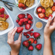 Keen to meal prep but don't know where to begin? Check out our tips on how to meal prep for beginners!