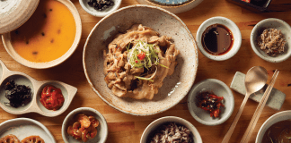 10 must try Korean dishes when travelling in Korea, and these dishes will amaze your tastebuds and keep you craving for more.