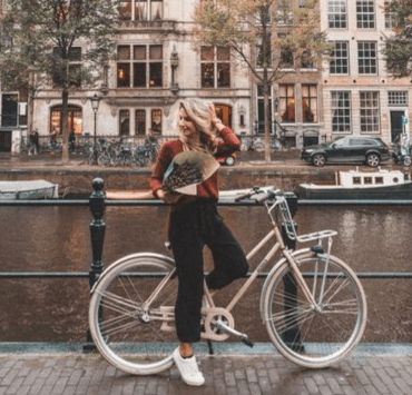 Amsterdam is full of attractions for people of all ages - we put together a list of the things you have to do! Here are just a few to get you started!