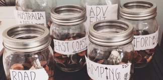 Do you spend way more than you save? For students, it's hard to save money. If you're looking for ways to do it this year, take a look at our great tips.