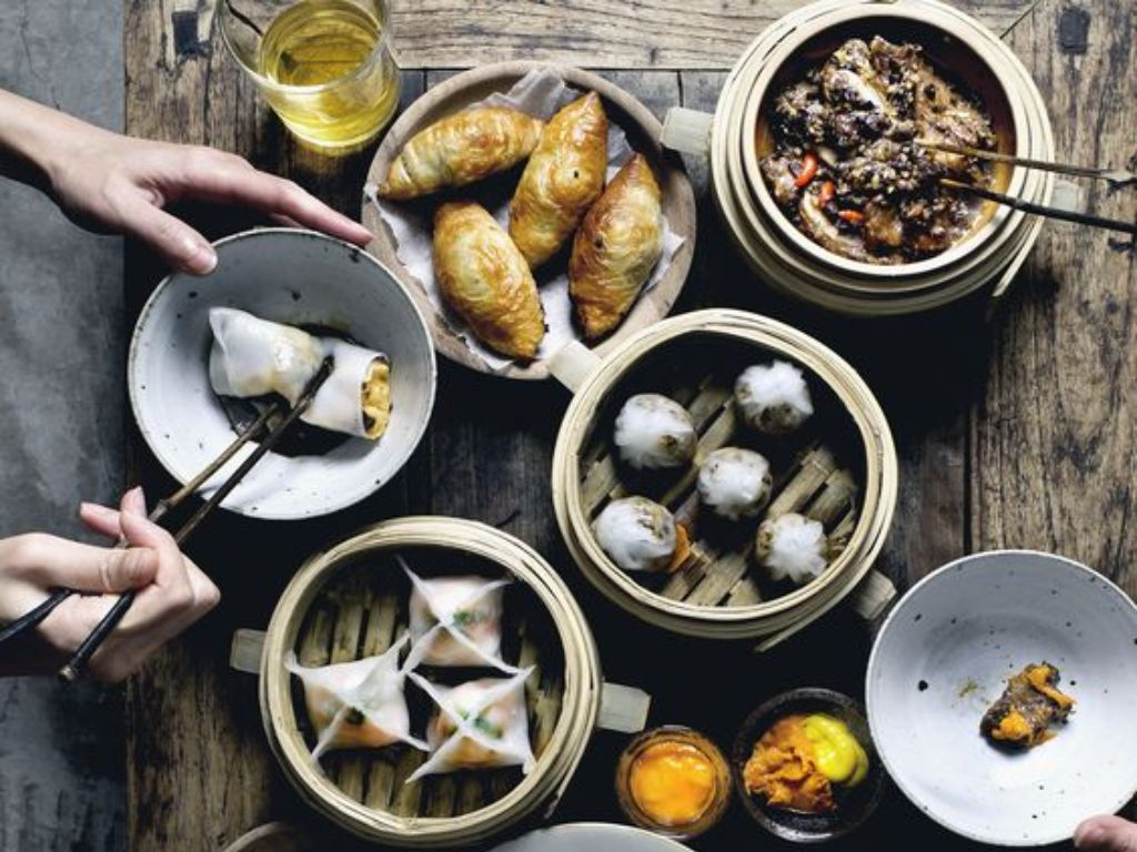 We are all in love with the Chinese cuisine and familiar with Dim Sum houses, but you can't call yourself a dim sum expert if you haven't tried these dishes