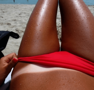 Self-tanning is a great option for a summer glow, or to add some colour during winter. Tanning can be confusing, and requires a lot of steps.
