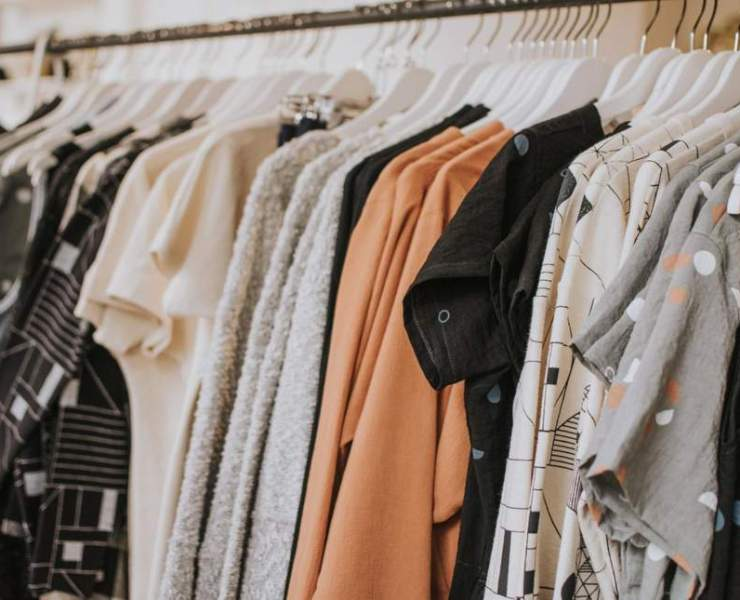 As tempting as fast fashion can be, it has a terrible effect on our planet. Here's all the reasons why!