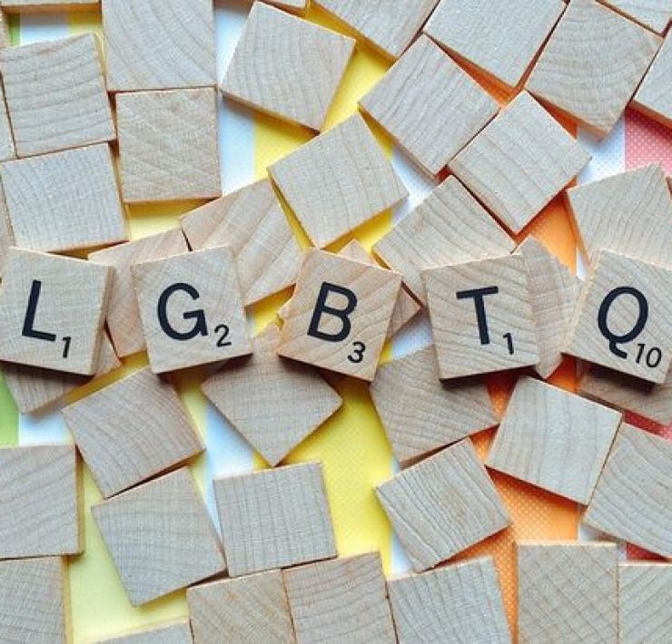 Did you know that sexual orientation and gender identity are not the same thing? Here's a guide for you to use and understand the difference!