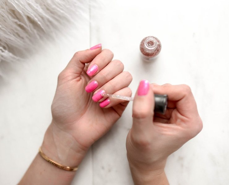 Here's 8 super trendy Korean nail art designs are so creative and stylish that it will completely change the way you see nail art. Try them!
