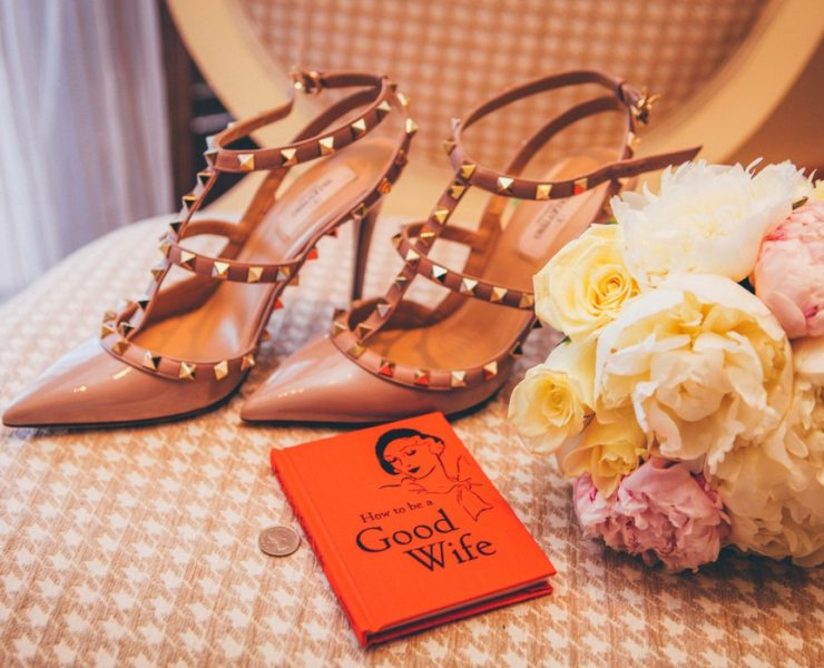 The Wedding Season is upon us - get some inspo from these trendy wedding sandals to be fabulous on the best day of your life!