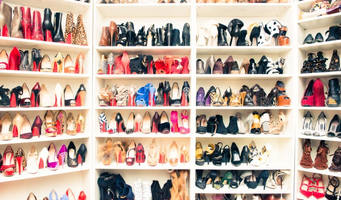 Shoes are an essential part of every outfit. So, here are ten pairs of shoes every women should have in her own personal collection!