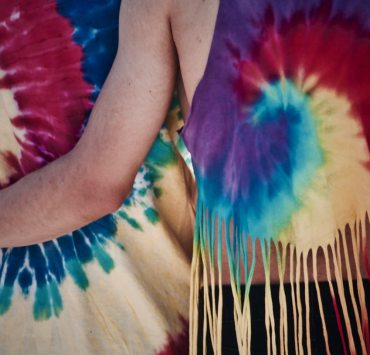 The constant search for inspiration for new summer women outfits is getting easier each year, as more is allowed and old trends like tie-dye make comeback.