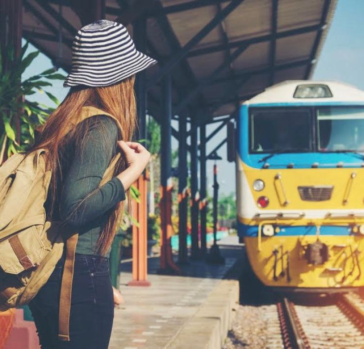 Planning an interrail holiday can become quite stressful, especially for people who have never done it before. Here is everything you need to know!