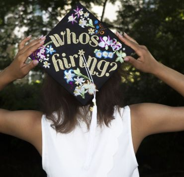 It is now the time where students are deciding their future. Well sorry to throw a curveball, but university isn't necessarily the best decision to make.
